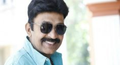 DrRajasekhar's New Movie Title Announcement Soon