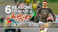 6 Reasons to watch Saakshyam