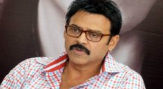 Venkatesh Joined in 'F2' Shoot Today