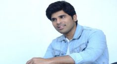 Allu Sirish Walks Out From Suriya, KV Anand Movie Due To Dates Clash