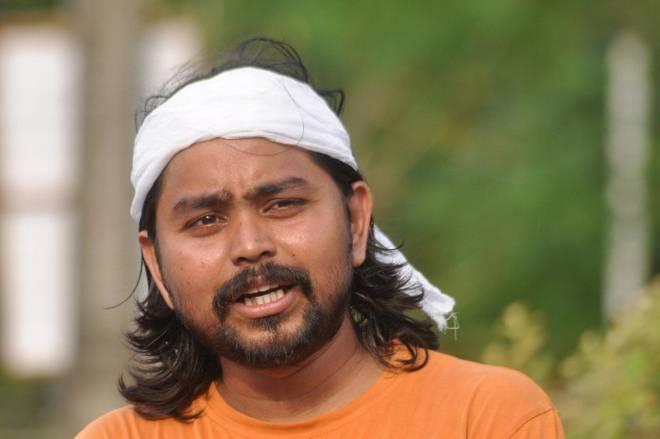 అనీష్ కృష్ణ