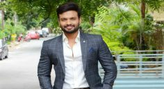Brand Babu Hero Sumanth Sailendra Interview