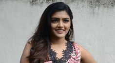 Eesha Rebba Interview