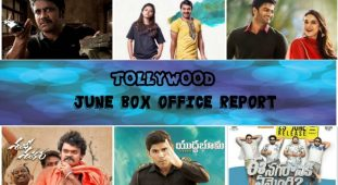 June Month Box Office Review