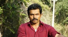 Karthi Is Much Confident On His Upcoming Movie Chinababu