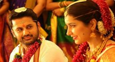 Nithiin Srinivasa Kalyanam Wraps Up Shooting