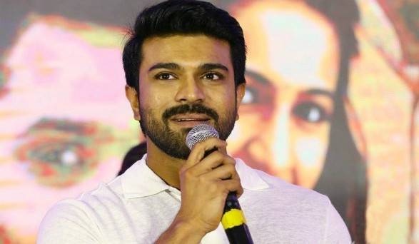 Ram Charan Emotional Speech In Happy Wedding Pre Release Event