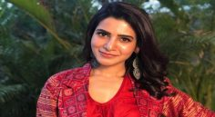 Samantha next with female-oriented..