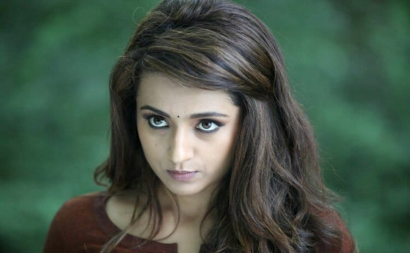 Trisha 'Mohini' Releasing on July 27th
