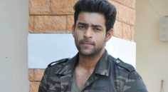 Varun Tej with Back To Back Movies