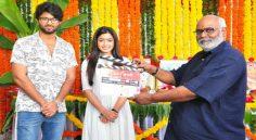 Vijay Devarakonda 'Dear Comrade' Launched Officially Today
