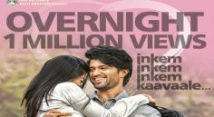 Vijay Deverakonda 'Geetha Govindam' First Single Crosses 1 Million Views