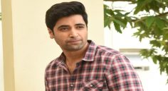 Adivi Sesh about 'Goodachari' Response