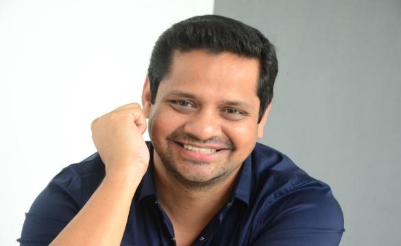 నిర్మాత బన్నీ వాస్ ఇంటర్వ్యూ