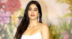 Janhvi Kapoor Back to Back Movie with Karan Johar