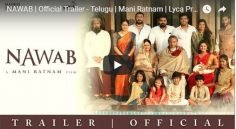 'Nawab' Theatrical Trailar Released