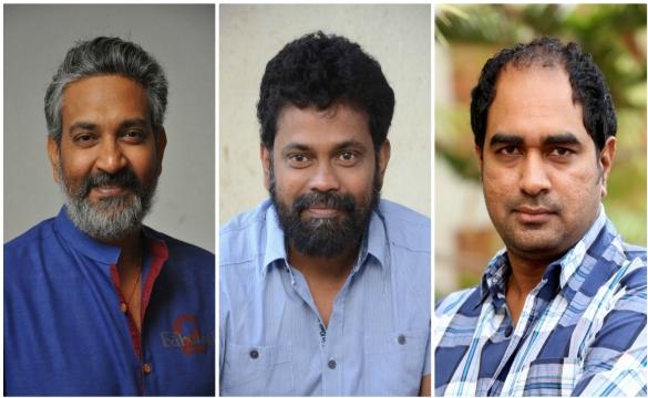 """Rajamouli praises 'C/o KancharaPalem"""""""