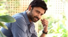 Sumanth playing ANR Role in NTR