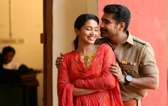 'RoshaGadu' Movie Stills