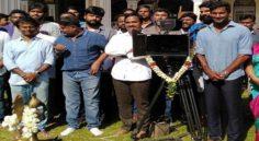 Vishal Started Temper Tamil Remake
