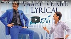 Nagarjuna, Nani Devadas First Single Is So Impressive