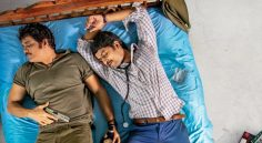Nagarjuna, Nani 'Devadas' first look
