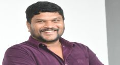 'Geetha Govindam' Director Parasuram Interview