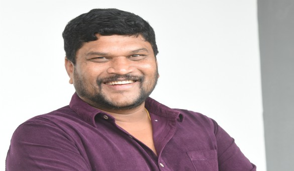 'గీతగోవిందం' డైరెక్టర్ పరశురాం ఇంటర్వ్యూ
