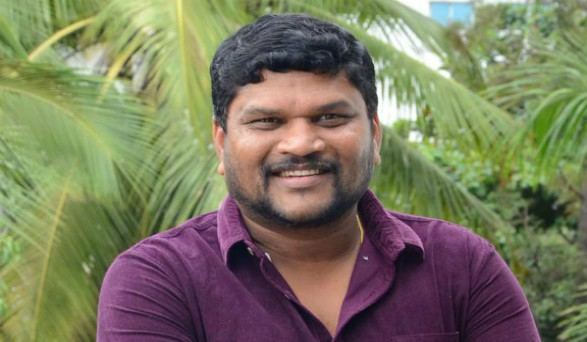 Geetha Govindam Director Parasuram's Next Movie