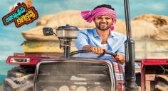 Geetha Govindam 3 Days Collections