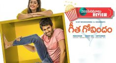 'GeethaGovindam' Movie Review