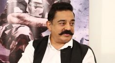 Kamal Hassan Shares His Experiences While Making Viswaroopam2