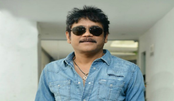 Nagarjuna Upcoming Movie Updates