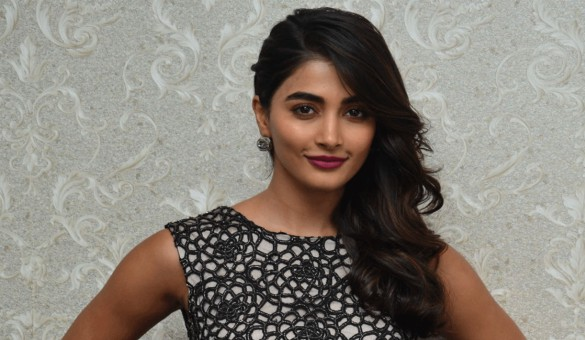 Pooja Hegde Own Dubbing For NTR Aravinda Sametha