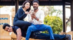 Prabhudeva-Tamanna's Abhinetri Sequel is on cards