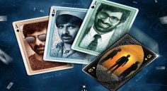Raviteja 'Amar Akbar Antony' First Look Is Released