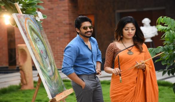 Shailaja Reddy Alludu Movie Release Postpone