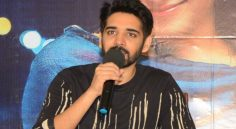 Sushanth speech at ChiLaSow SuccessMeet