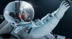 Varun Tej 'Antariksham' First Look Poster Released