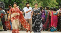 'Shailaja Reddy Alludu' movie stills