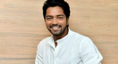 Allari Naresh Ready with Two Films