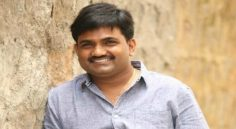 Director Maruthi Started Working On His Next