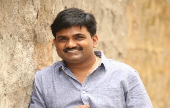 Director Maruthi Interview about 'ShailajareddyAlludu'