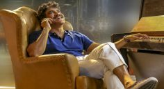 Nag Reveals Deva Details in Devadas Movie