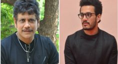 Nagarjuna Reveals Akhil Bollywood Entry