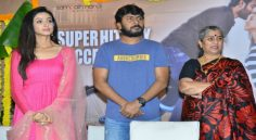 Paper Boy Movie Success meet