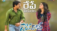 Rashmika eyes on Hat-trick with Devadas
