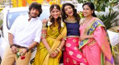Shubhalekha+Lu Movie Stills