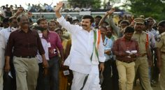 Yatra First Single Released