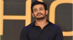 Akhil Akkineni Speech In Shailaja Reddy Alludu Pre Release Event